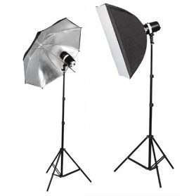 Photography Lighting Equipment for Studios
