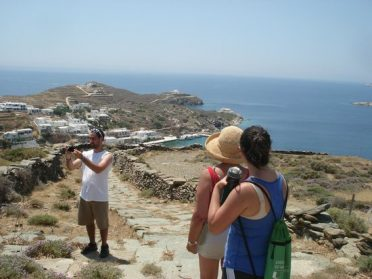 Photography Tour to Sifnos