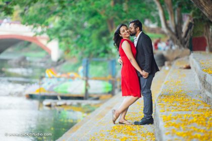 Pre Wedding Photoshoot and the Important Role of a Professional