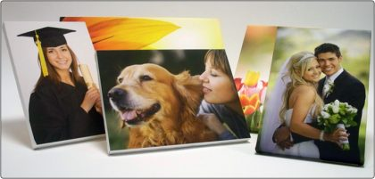 Printing High Quality Photos to Canvas Online