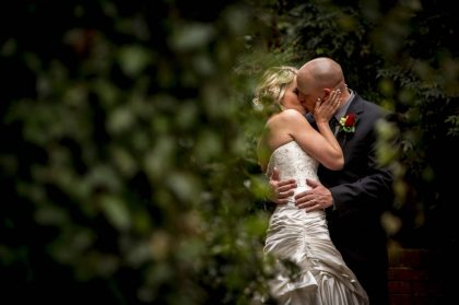 Professional Photography Tips on Choosing a Wedding Photographer