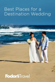 Six Reasons to Choose Kauai for your Destination Wedding