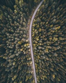 Some Great Tips for Attractive Aerial Drone Photography