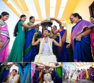 Telugu Wedding Photography - Make Your Wedding Memorable With Excellent Marriage Photographer