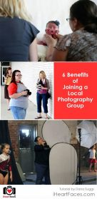 The Benefits of Joining a Photography School