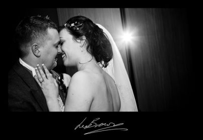 The Hallmark of Good Wedding Photography Cheshire
