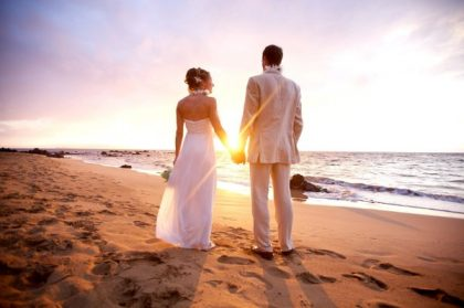 The Perfect Wedding Photographers in Maui