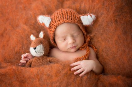 The Prerequisites to Select a Newborn Photographer in NJ