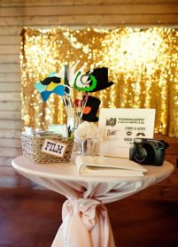 Things You Should Know About the Wedding Photo Booths