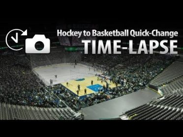 Time is Ripe For Capturing Sporting Events With Time-lapse Videos