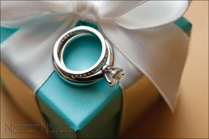 Tips on Wedding Detail Shots