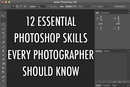 Top 10 Photo Retouching Skills Every Photographer Should Know