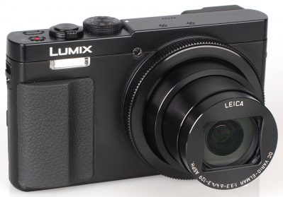 Top 3 Best Features On Panasonic Lumix Camera