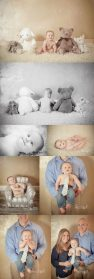 Top Benefits Of Getting Seattle Baby Photographer