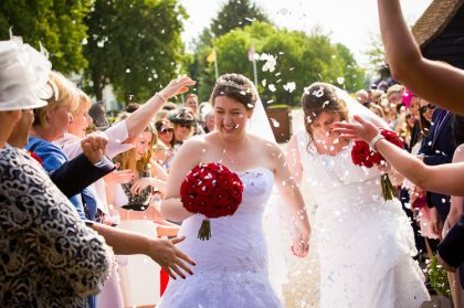 Top Benefits of Hiring a Professional Photographer in Essex For Your Wedding