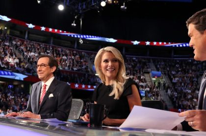 Trump - Fox News - Republican Debate
