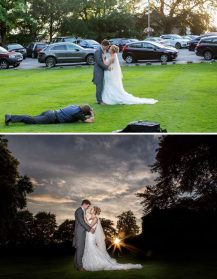 Types of Photography Your Wedding Photographer Can Try