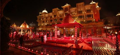 Udaipur, Ultimate Wedding Destination in India