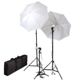 Video and Photography Lighting Equipment