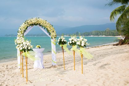 Vital Things to Consider While Picking Your Wedding Planner Koh Samui