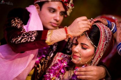 Wedding Photographers in Mumbai - Helps Make Your Ceremony Memorable