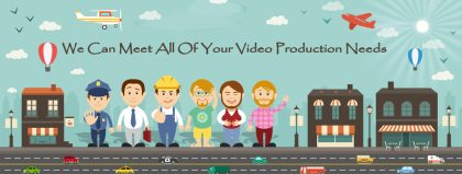 What Are Corporate Video Production Services?