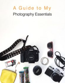 What Are The Essential Equipments For Long Shot Photography?