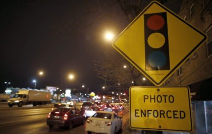 What is Red Light Camera Blocker And What Are The Benefits?