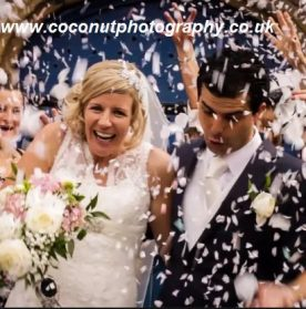 What Makes Coconut Photography The Leading Manchester Wedding Photography Service Provider?