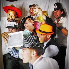 What to Expect When Hiring a Photo Booth Rental for Your Next Event