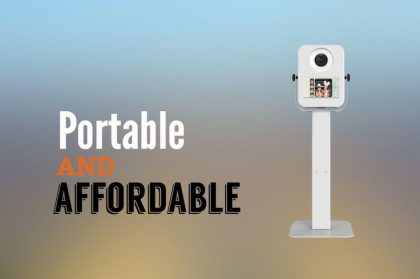 What to Look for When Buying a Portable Photo Booth
