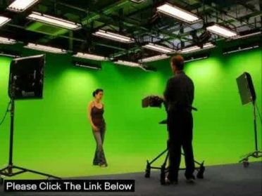 Why Green Screen Technology is The Future of Making Movies