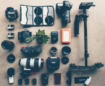 Why Photography Courses Are Required For a Successful Career