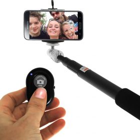 Why Should I Use a Selfie Stick?