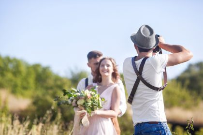 Why To Choose A Local Wedding Photographer?