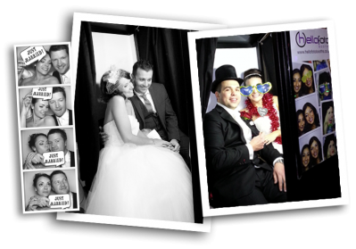 Why to Hire Photo Booths For Wedding?