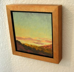 Why You Should Go For Float Framing Your Oil Paintings & Canvas?