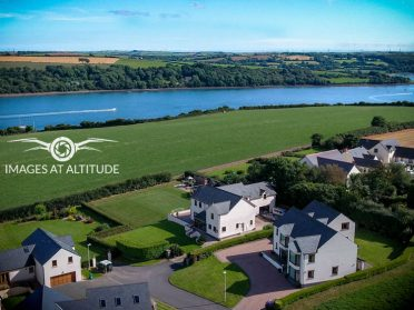 Why You Would Want Aerial Photography of Your Property