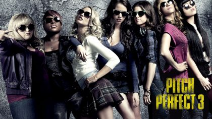 Pitch Perfect 3 movie wallpaper HD film 2017 poster iPad