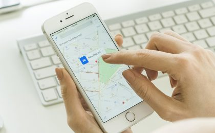 Semalt Expertise: Google Maps As The New Form Of Social Media Marketing