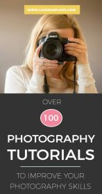 Improve Your Photography Skills With The Following Tips