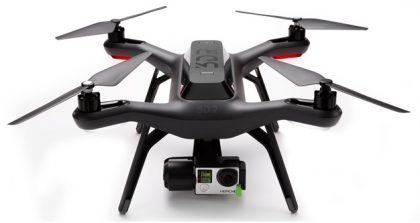 Things To Keep In Mind While Purchasing A Drone