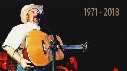 5 Best FullHD Photo Country singer Daryle Singletary Tribute wallpapers, died at 46