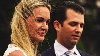 10 Best HD Photo wallpapers Vanessa Haydon, Donald Trump Jr.'s Wife, His Kids, Grandkids, Wives