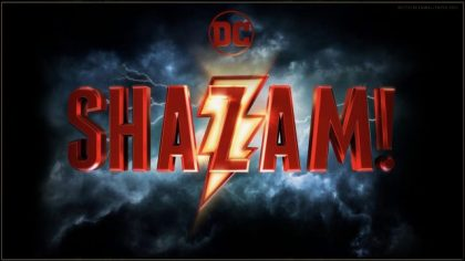 Shazam! movie wallpaper HD April 2019 USA poster image iphone