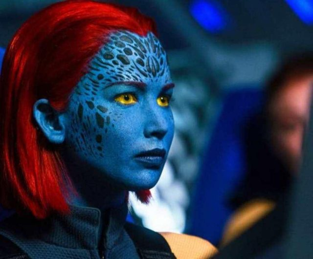 X-Men Dark Phoenix movie wallpapers6