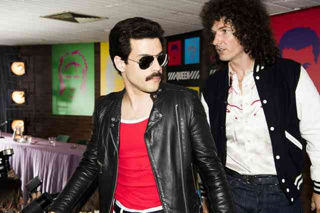 Bohemian Rhapsody movie 2018 photos posters for iphone android 002