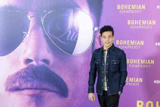 Bohemian Rhapsody movie 2018 photos posters for iphone android 004