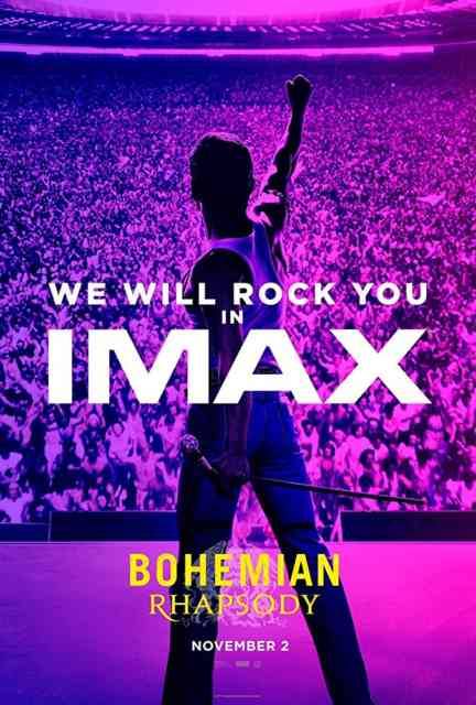 Bohemian Rhapsody movie 2018 photos posters for iphone android 005