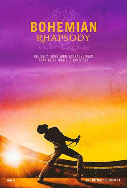 Bohemian Rhapsody movie 2018 photos posters for iphone android 008